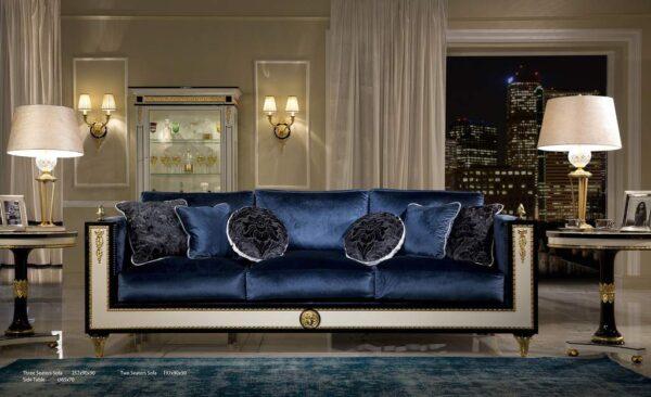 Furniture Art Solang Living Room