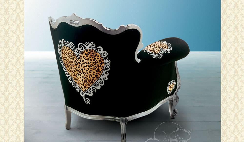 Furniture Art Alice Arm Chair