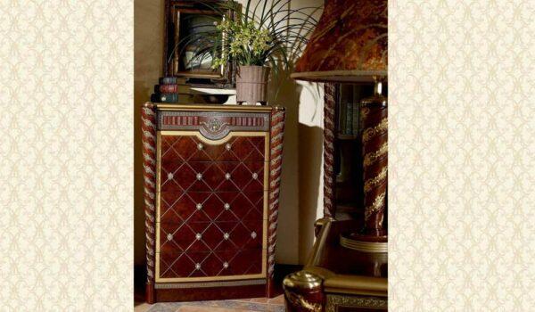 Classic Bedroom E2600