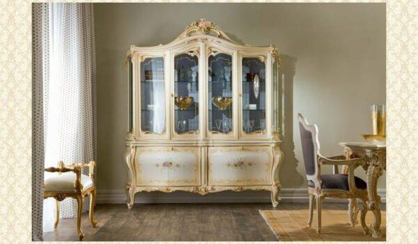 Victorian Dining Room Dafne