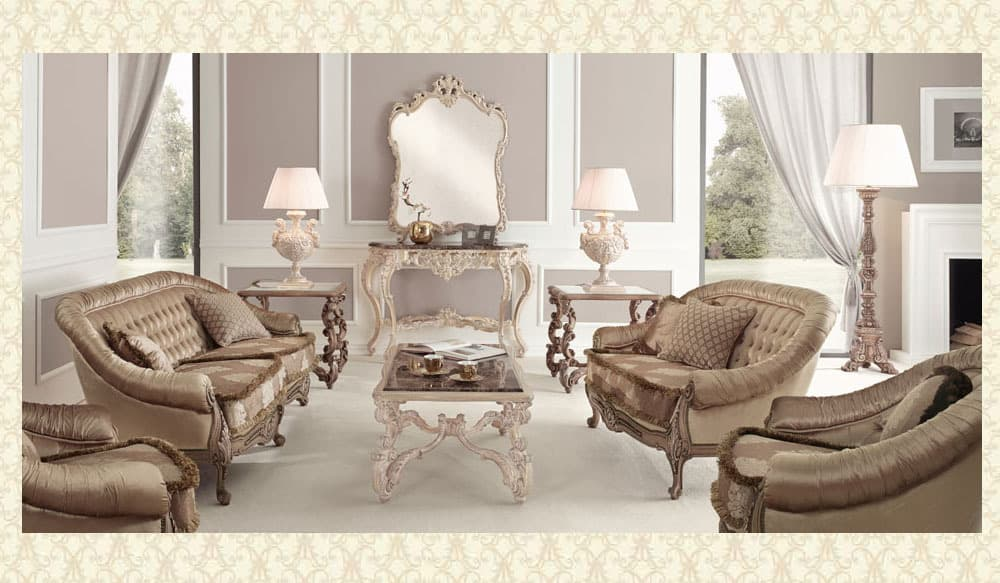 Royale Collection Living Room