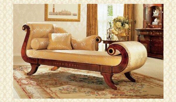 Morpheus Chaise Lounge