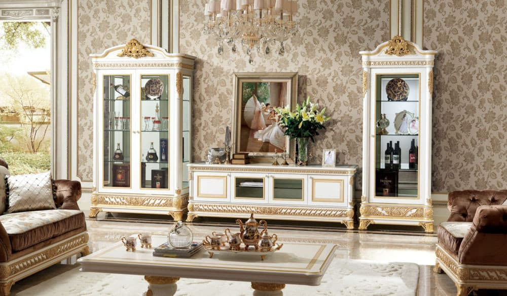 Classico Wall Unit Sol Collection