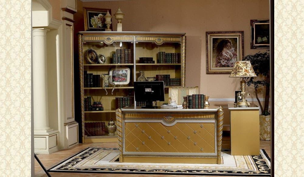 Exclusive Study Room Desk