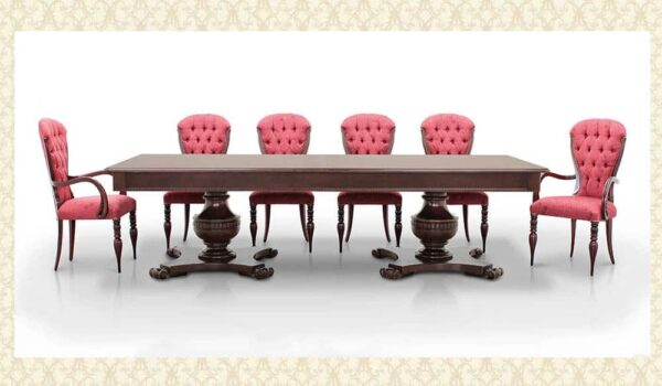 Dining Table A552