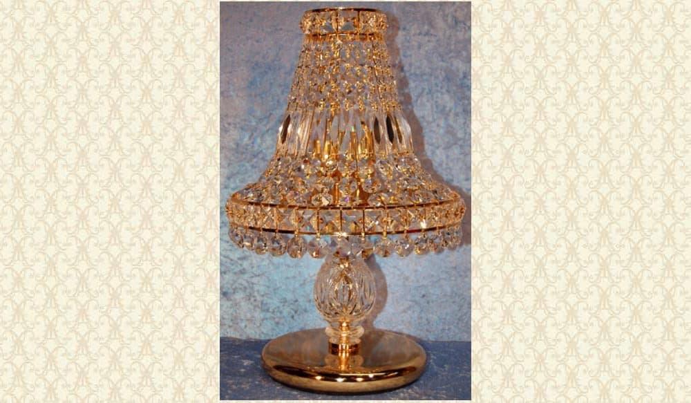 Table Lamp MC 79011