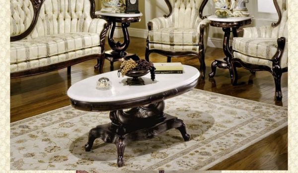Victorian Cocktail & end Tables 105