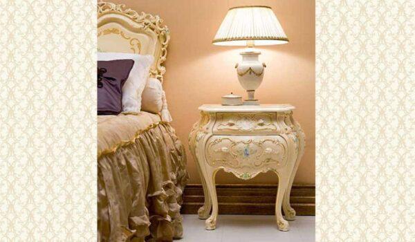 Victorian Bedroom Iride