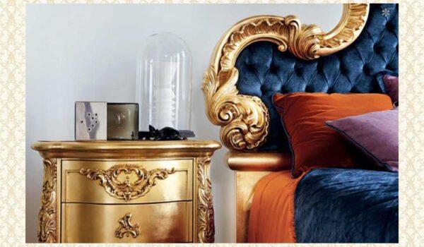 Victorian Bedroom Aura